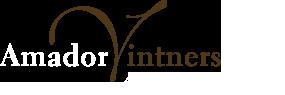 amador vintners logo