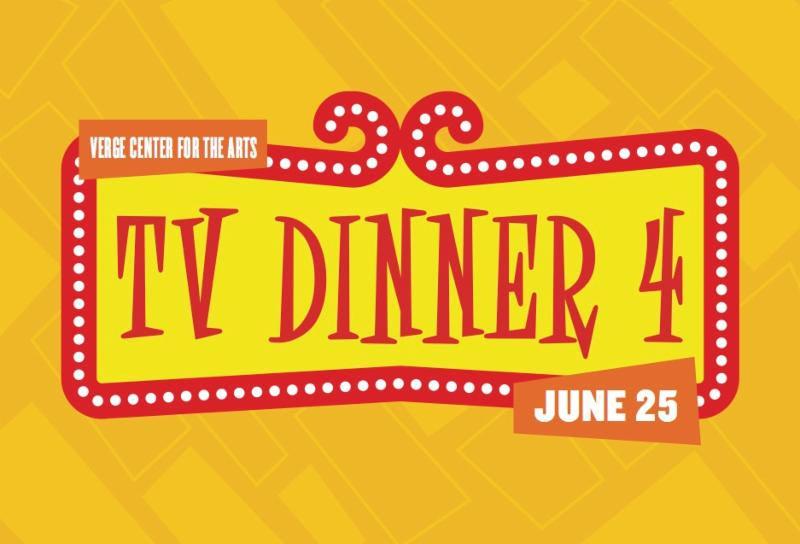 TV Dinner 4