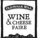 wine cheese faire