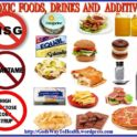 toxic foods