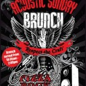acoustic brunch