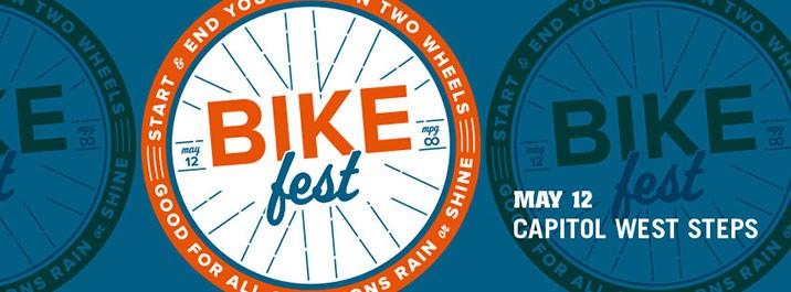 Capitol Bike Fest