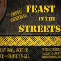 feast streets