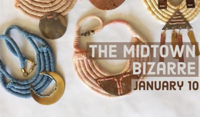 midtown bizarre at identity january 2018
