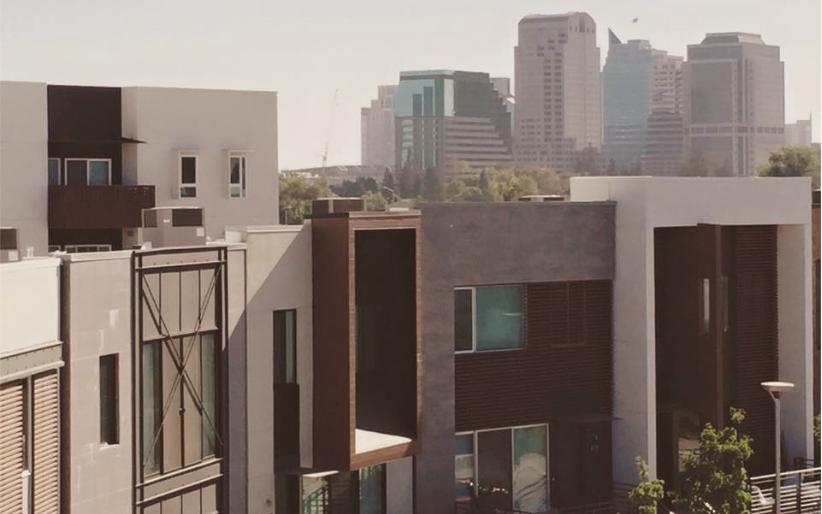 Habitat Sacramento