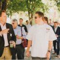 follow chef ridgeway