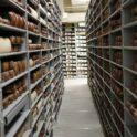sac mag reduced - 3rd floor stacks bound volumes