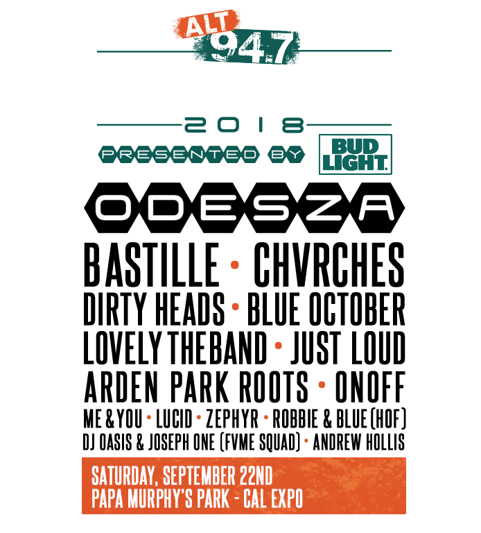 City of Trees 2018