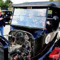 Model T Class California Automobile Museum