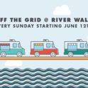 river walk opening