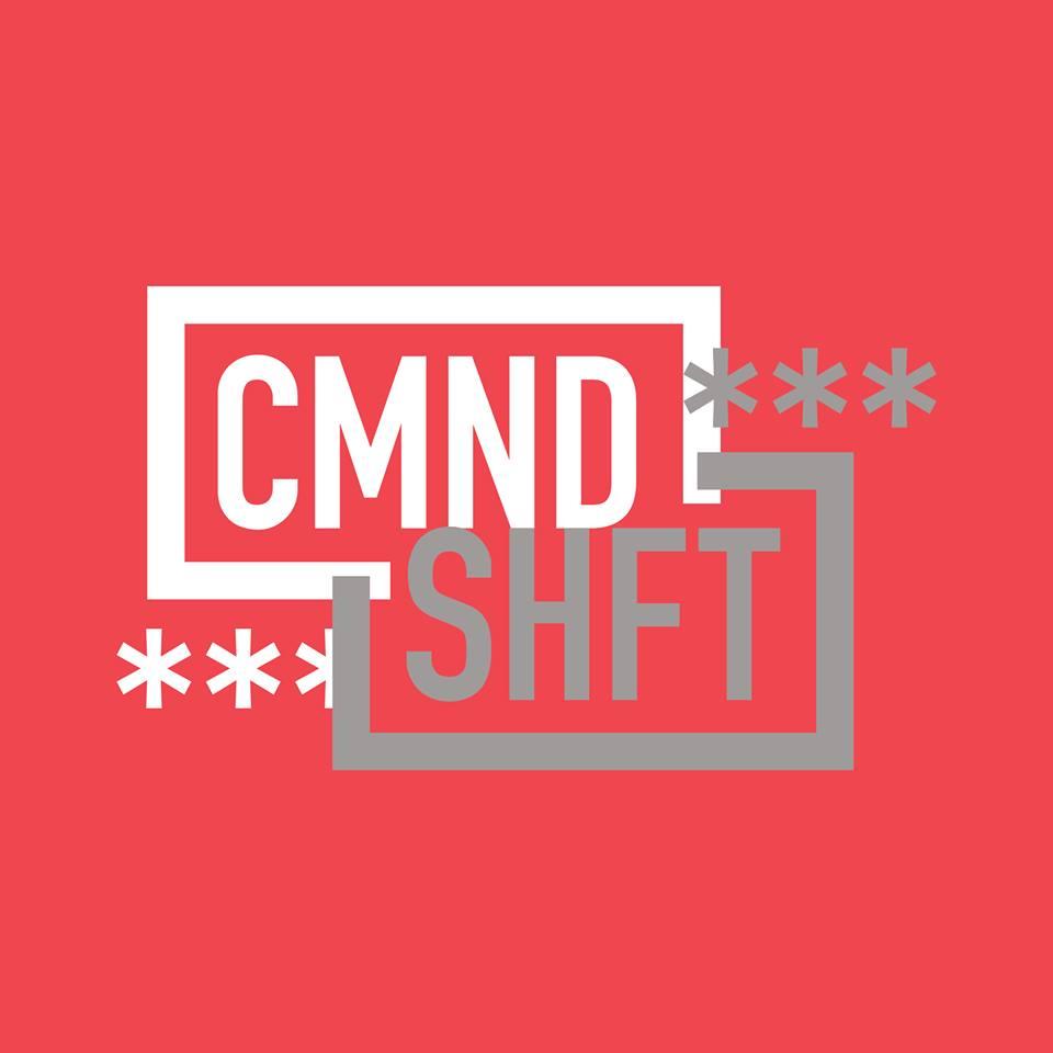 CMND SHFT