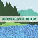 russian canoe