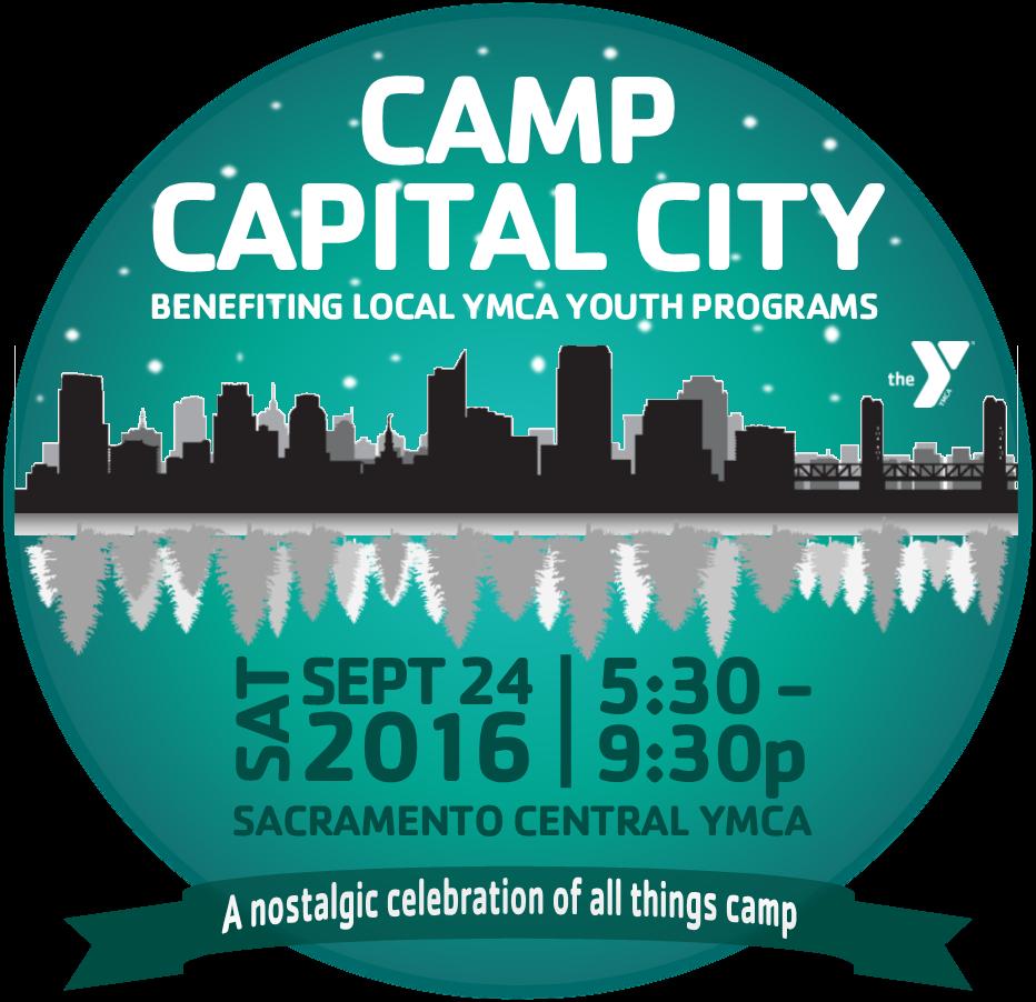 Camp Capital City