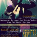 Sacramento Blues Society Hall of Fame Awards