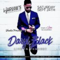 daryl black