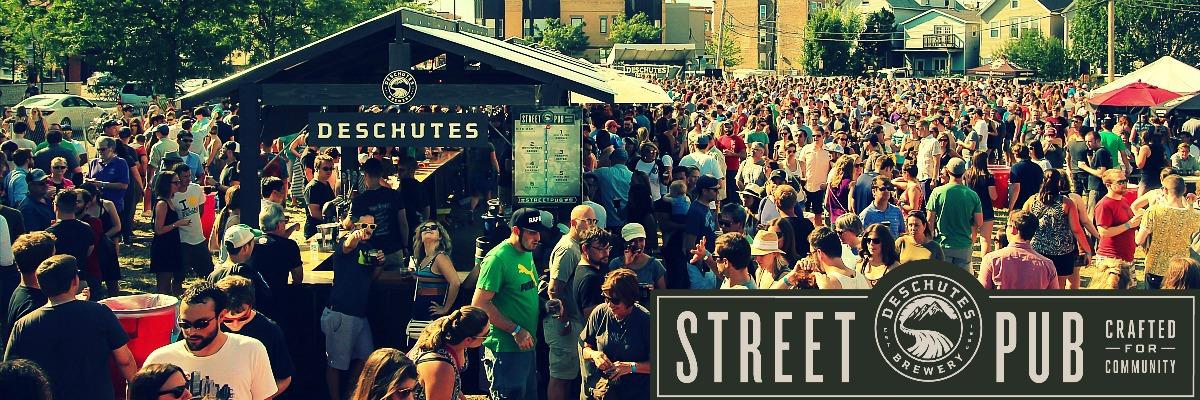 Street Pub Sacramento