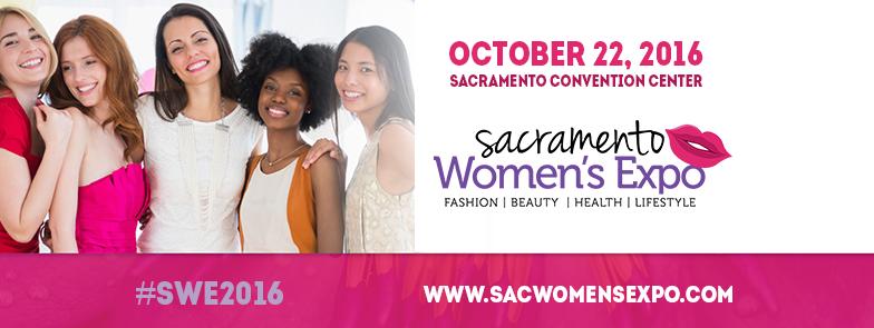 Sacramento Women's Expo & Conference