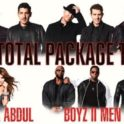 total package tour