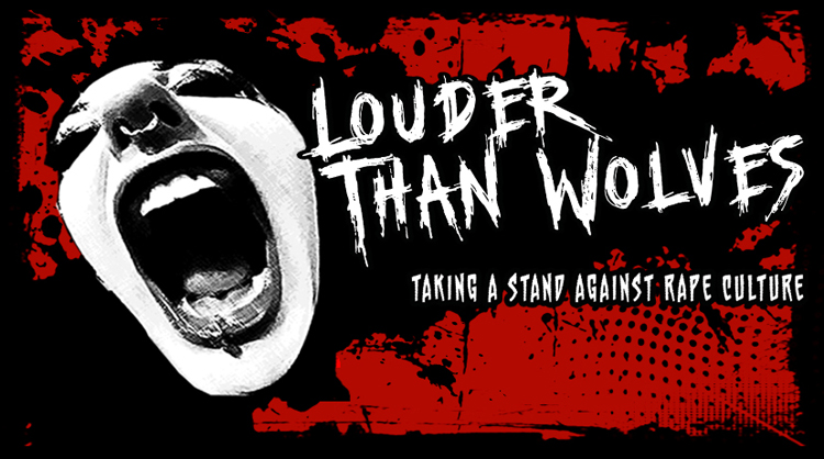Louder Than Wolves