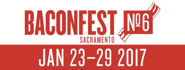 Sacramento bacon fest sacramento for Craft fairs sacramento 2017