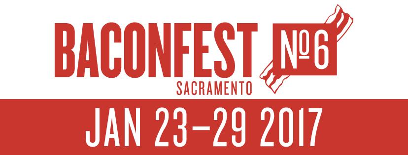 Sacramento Bacon Fest