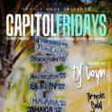 capitol fridays