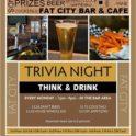 fat city trivia