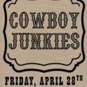 cowboy junkies at crest