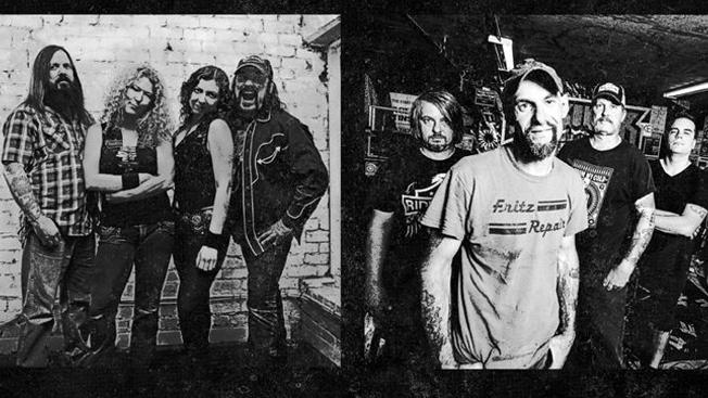Nashville Pussy // ZEKE