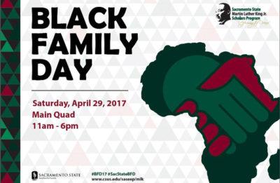 Black Family Day