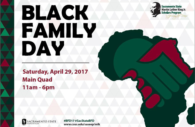 Black Family Day