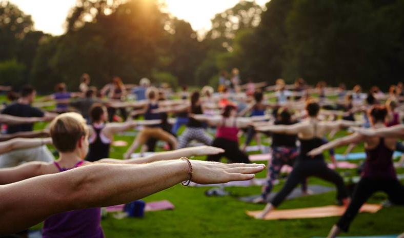 MiYo: Midtown Yoga