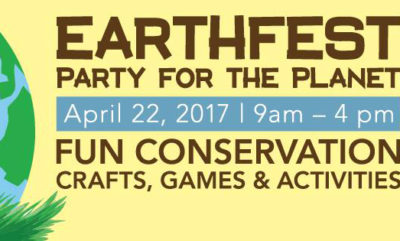 earth fest at sac zoo