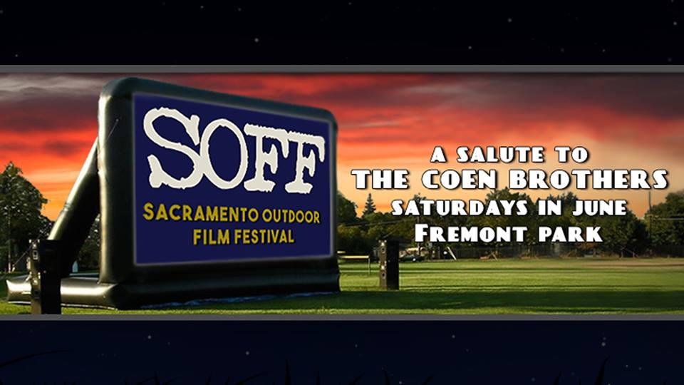 SOFF: Sacramento Outdoor Film Festival