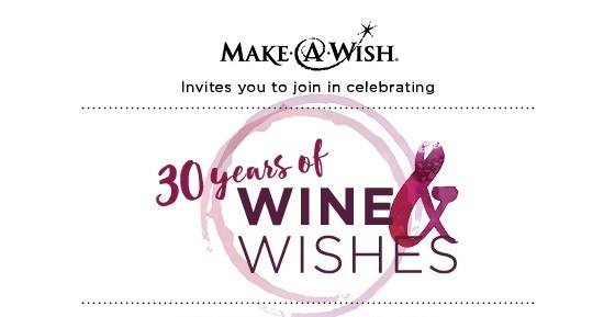 Wine & Wishes