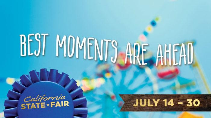 California State Fair – Sacramento