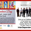 InterDependence Day 8x4 flyer