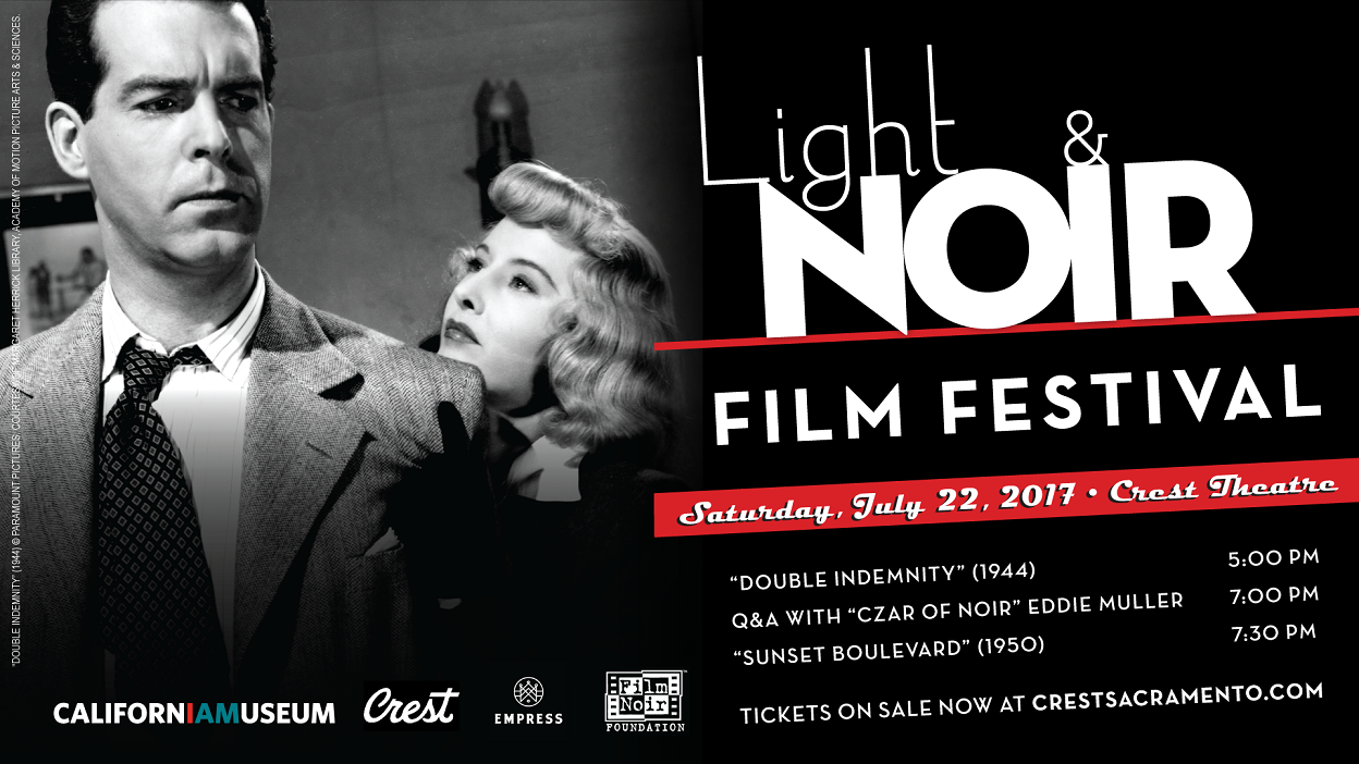 Light & Noir Film Festival