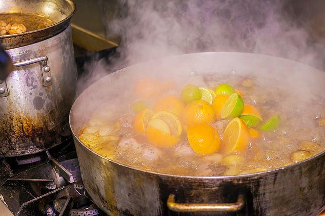 la cosecha carnitas cook
