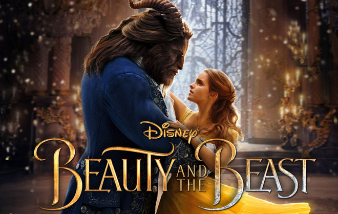 Beauty and the Beast @ Fremont park