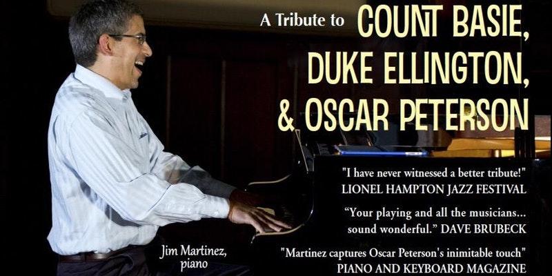 Jim Martinez Quartet