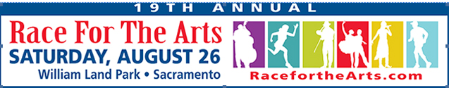 race for the arts sacramento 2017