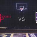 Rockets vs Kings