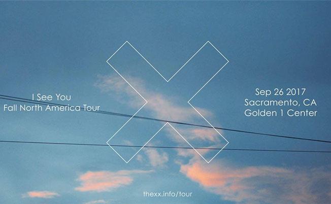 The xx // Tycho