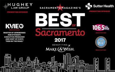 best of sacramento party 2017