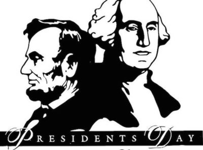 School's Out: Presidents Day