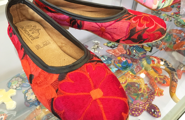 CasaDeMercadoShoes