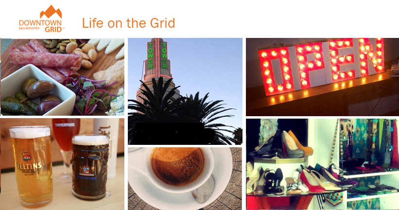 Life (and Love) on the Grid 2/14/18