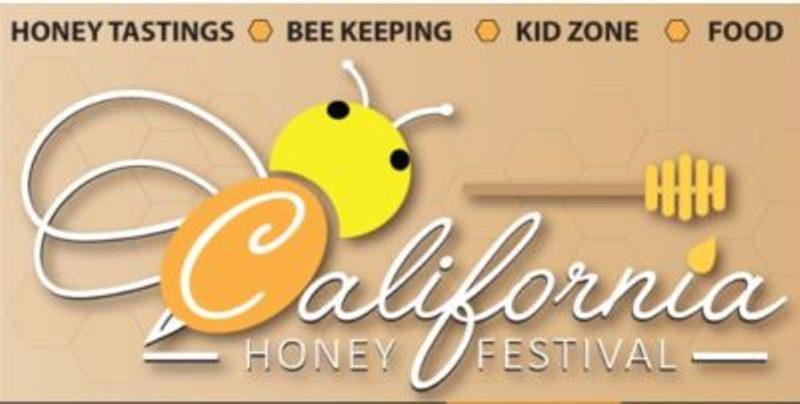 2nd Annual California Honey Festival