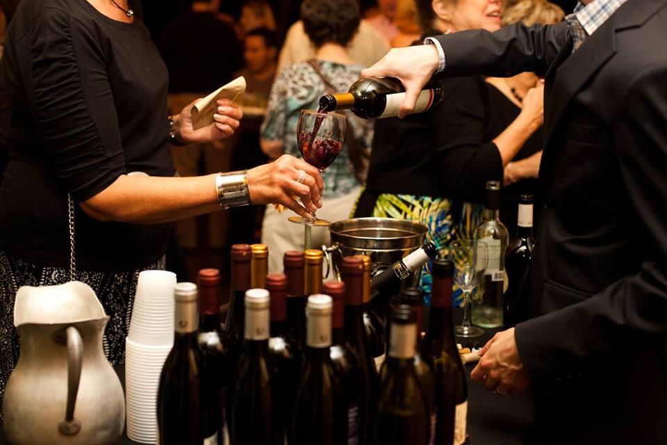 Festa di Vino